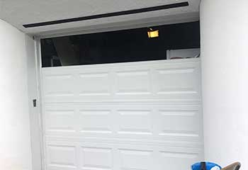 Panel Replacement | Garage Door Repair Sammamish, WA