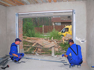 Repair Services | Garage Door Repair Sammamish, WA